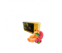 Табак Serbetli Raspberry Peach Mandarin (Малина Персик Мандарин) 100 грамм