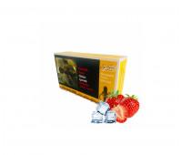 Табак Serbetli Ice Strawberry (Айс Клубника) 500 гр
