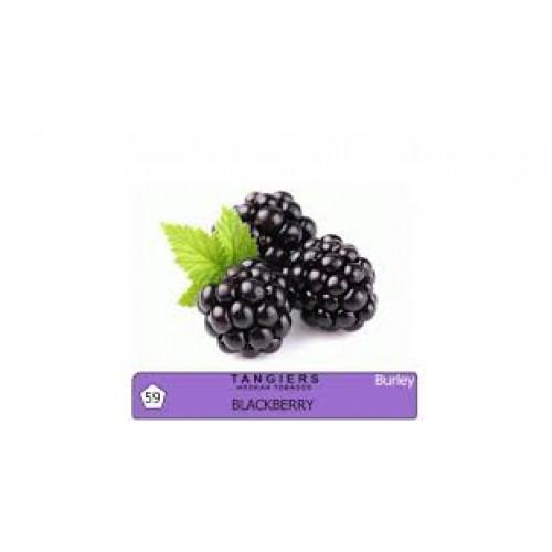 Купить табак Tangiers Blackberry Burley 59 (Ежевика) 250гр