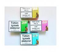 Табак для кальяна Serbetli Lime Lychee 500 грамм