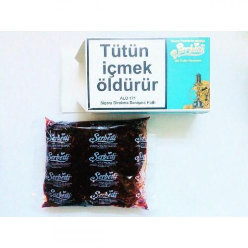 Тютюн для кальяну Serbetli Ice Mango 500 грам