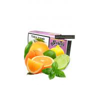 Табак Serbetli Ice Citrus Mint (Цитрус Мята Лёд) 100 грамм