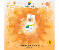 Табак Spectrum American Peach Classic Line (Персик) 100 гр