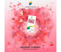 Табак Spectrum Dezzert Cherry Classic Line (Десертная вишня) 100 гр