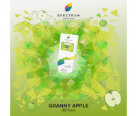 Табак Spectrum Granny Apple Classic Line (Зеленое Яблоко) 100 гр