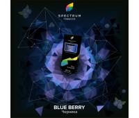 Табак Spectrum Blue Berry Hard Line (Черника) 100 гр