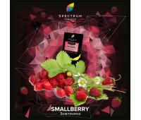 Табак Spectrum Smallberry Hard Line (Земляника) 100 гр