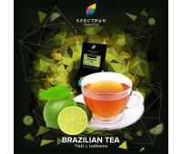 Табак Spectrum Brazilian tea Hard Line (Бразильский Чай) 100 гр