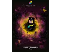 Табак Spectrum Sweet Flower Hard Line (Роза) 100 гр