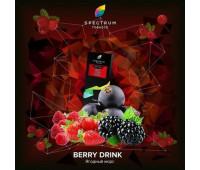 Табак Spectrum Berry Drink Hard Line (Ягодный Морс) 100 гр