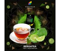 Табак Spectrum Bergatea Hard Line (Чай с бергамотом) 100 гр