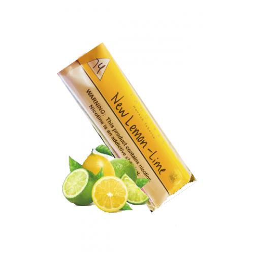 Купити Тютюн для кальяну Tangiers New Lemon Lime Noir 74 (Новий Лимон Лайм) 100 гр.
