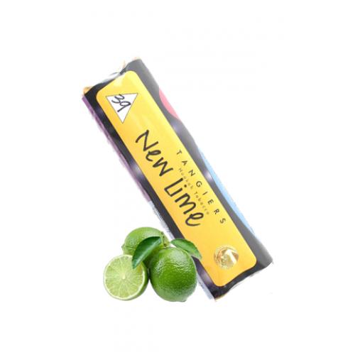 Купити Тютюн для кальяну Tangiers New Lime Noir (Танжірс, Танжу Новий Лайм Ноір) 100гр