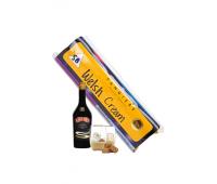 Тютюн для кальяну Tangiers Welsh Cream Noir (Танжірс, Танжу Уельські Сливки) 100гр.