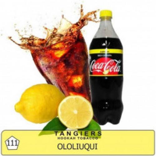 Тютюн Tangiers Ololiuqui Noir 111 (Ололо) 250гр.