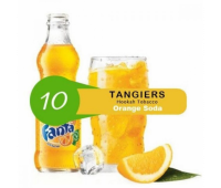 Табак Tangiers Orange Soda Noir 10 (Фанта) 100 гр.