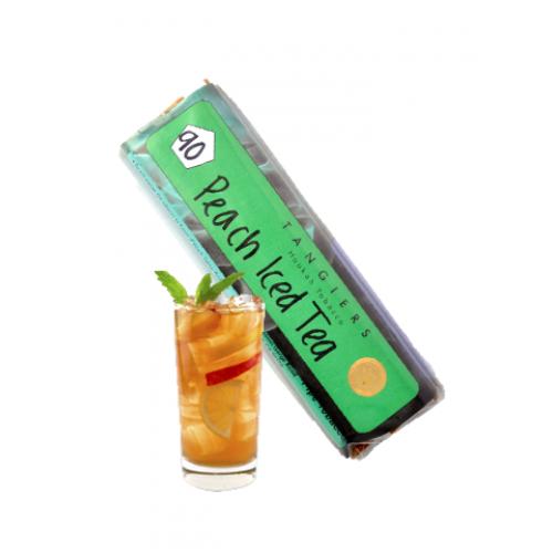 Купить Табак для кальяна Tangiers Peach Iced Tea Birquq (Танжирс, Танж Персиковый Чай со Льдом) 250гр.