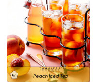 Тютюн Tangiers Peach Iced Tea Noir 90 (Персик Чай Лід) 250гр.