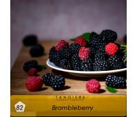 Табак Tangiers Brambleberry Noir 82 (Ягодный Микс) 250 гр