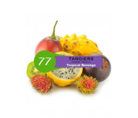 Табак Tangiers Tropical Revenge! Burley 77 (Тропический Микс) 250гр