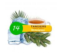 Табак Tangiers Wintergreen Noir 14 (Винтергрин) 250гр