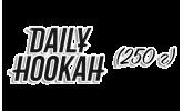 Табак Daily Hookah  (РФ акциз, 250 г)