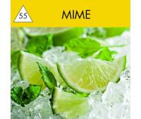 Табак Tangiers Mime Noir 55 (Мята Лайм) 250гр