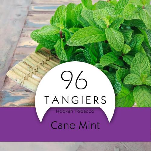 Купить Tangiers Cane Mint Burley 96 (Танжирс, Танж Перечная Мята) 250гр.