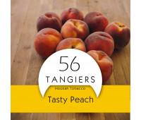 Табак Tangiers Tasty Peach Noir 56 (Вкусный Персик) 250гр