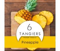Табак Tangiers Pineapple Noir 6 (Ананас) 250гр.