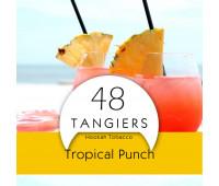 Тютюн Tangiers Tropical Punch Noir 48 (Тропічний Пунш) 250гр.