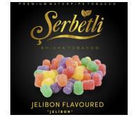 Тютюн Serbetli Jelibon (Мармелад) 50 грам