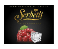 Табак Serbetli Ice Cherry (Вишня Лёд) 50 грамм
