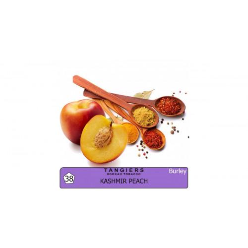 Купить табак Tangiers Kashmir Peach Burley 38 (Кашмир Персик) 100гр.