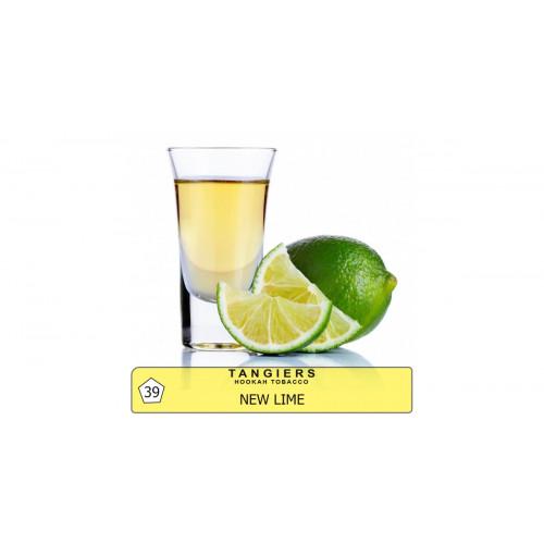 Купить табак Tangiers New Lime Noir 39 (Новый Лайм) 250гр