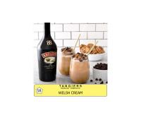 Табак Tangiers Welsh Cream Noir 58 (Уэльские Сливки) 250гр
