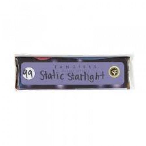Купить Табак для кальяна Tangiers Static Starlight  F-LINE (Танжирс, Танж Вечное Сияние) 250гр.
