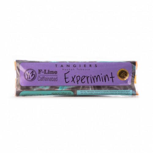 Купити Тютюн для кальяну Tangiers Experimint F-line (Танжірс, Танжу Експірмінт) 250гр.