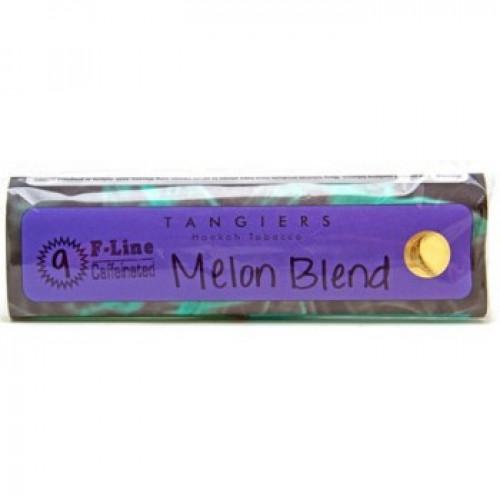 Купить Табак для кальяна Tangiers Melon Blend F-line (Танжирс, Танж Арбуз Дыня Ф-лайн) 250гр