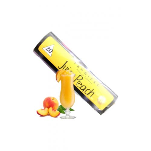 Купити Тютюн для кальяну Tangiers Juice Peach Noir (Танжірс, Танжу Персиковий Сік Ноір) 250гр