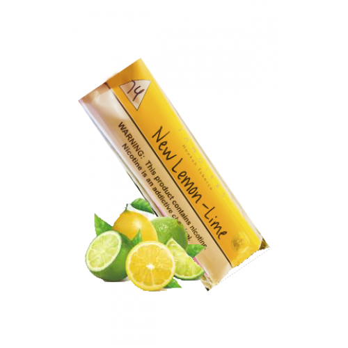Купити Тютюн для кальяну Tangiers New Lemon Lime Noir (Танжірс, Танжу Новий Лимон Лайм Ноір) 250гр