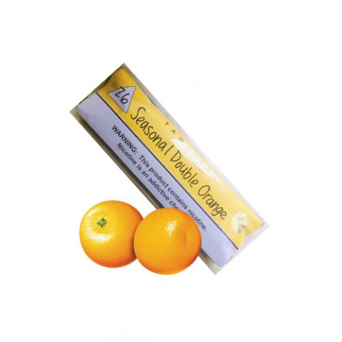 Купити Тютюн для кальяну Tangiers Season Double Orange Noir (Танжірс, Танжу Подвійний Апельсин Ноір) 250гр