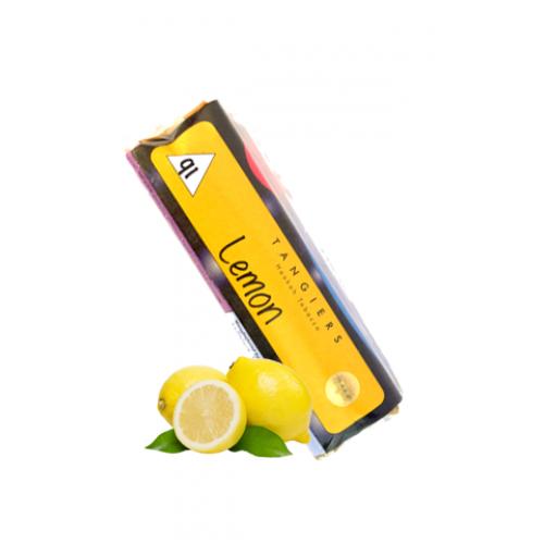 Купить Табак для кальяна Tangiers Lemon Noir (Танжирс, Танж Лимон Ноир) 250гр
