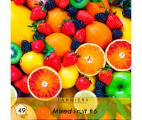 Табак Tangiers Mixed Fruit #6 Noir 49 (Фруктовый Микс #6) 250гр