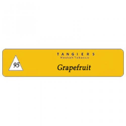Купити Тютюн для кальяну Tangiers Seasonal Grapefruit Noir (Танжірс, Танжу Сезонний Грейпфрут) 250гр.