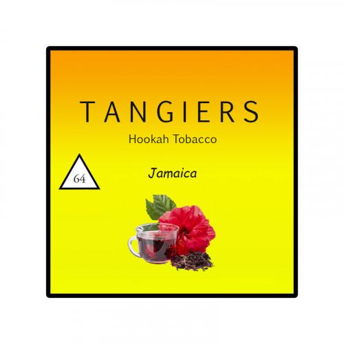 Купити тютюн Tangiers Jamaica Noir 64 (Ямайка) 250 гр.