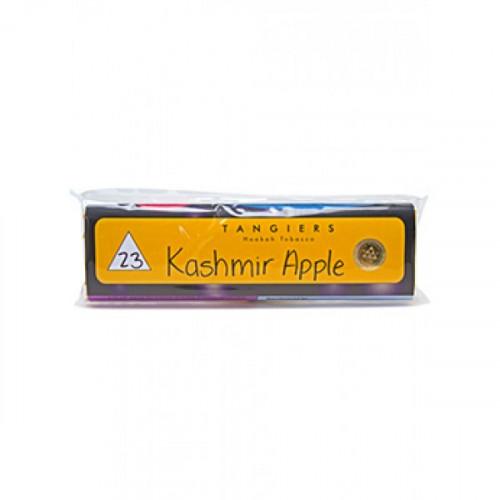 Купити Тютюн для кальяну Tangiers Kashmir Apple noir (Танжірс, Танжу Яблуко з Кашміром) 250гр.