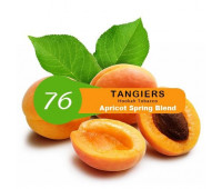 Тютюн Tangiers Apricot Spring Blend Noir 76 (Абрикос) 250гр