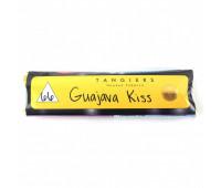 Табак для кальяна Tangiers Guajava Kiss Noir (Танжирс Поцелуй Гуаявы) 250гр