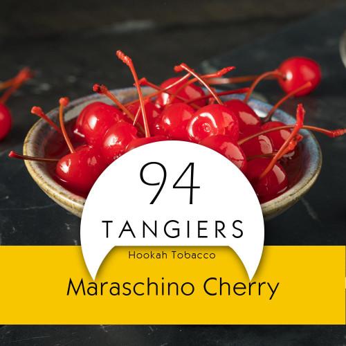 Табак Tangiers Maraschino Cherry Noir 94 (Цветение Вишни) 100гр